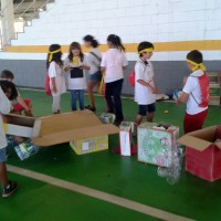Actividades basadas en el reciclaje