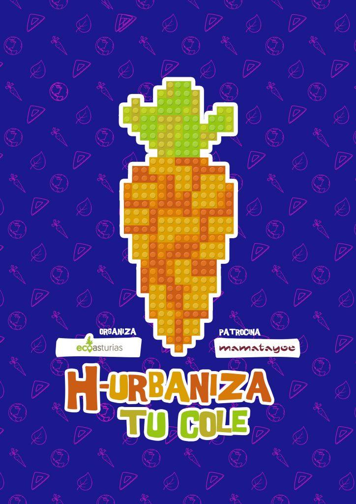 Programa H-Urbaniza tu cole