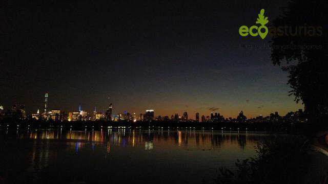 Fin de Huertos Urbanos de Nueva York por EcoAsturias ( y VIII)