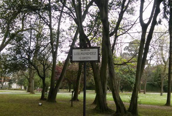 Actividá medioambiental pa escolinos n'Aviles